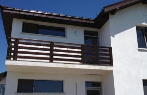 balustrada lemn 0033