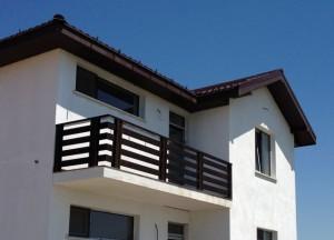 balustrada lemn 0035